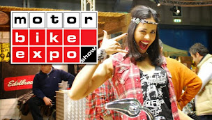 Motor bike expo 2014 - Reportage