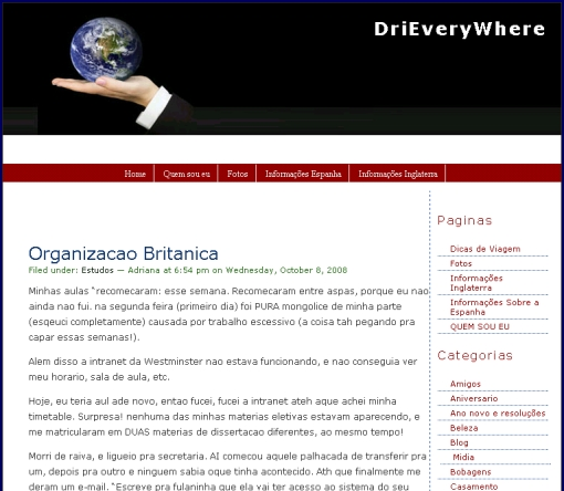 Visite DriEveryWhere
