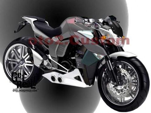 new yamaha byson will modified soon rh yamahamotorcorporation blogspot com Motor Honda Beat Kawasaki Ninja 250 Motor