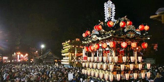Festival Malam Hari