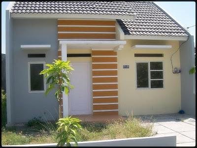Model Rumah Tipe 21 Minimalis