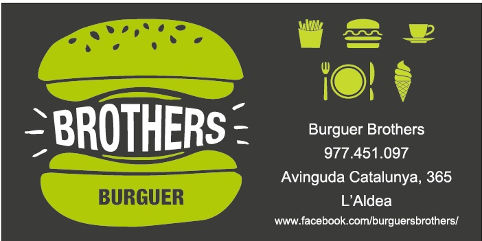 Burguer BROTHERS