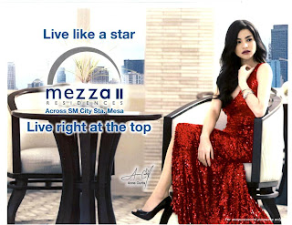 Mezza 2 Residences