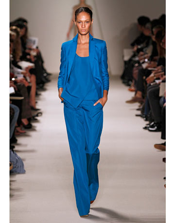 Harsharan Landa: What's Hot and How to wear it…. The trouser suits