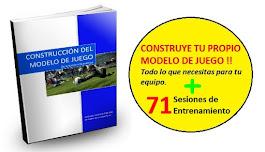 EBOOK CONSTRUCCION DEL MODELO DE JUEGO. De la teoría a la práctica
