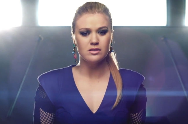 People Like Us Music Video by Kelly Clarkson