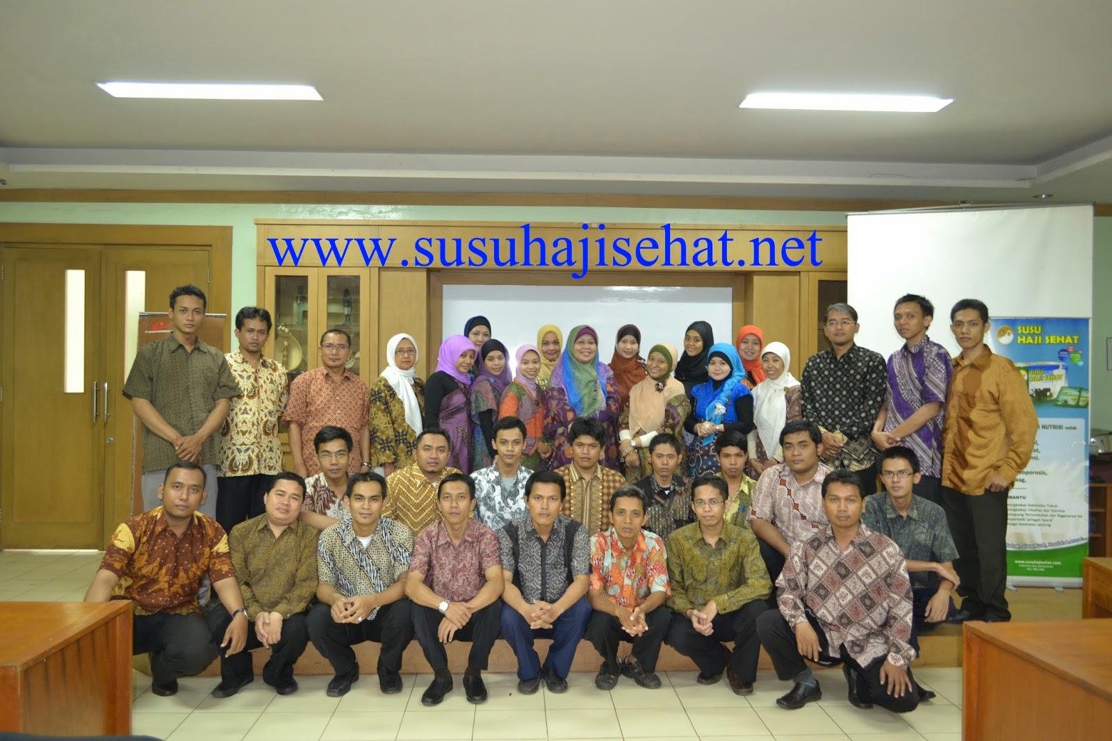 Rapat Kerja PT.BANGUN INDONESIA SEHAT