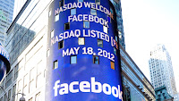 Facebook IPO On Nasdaq