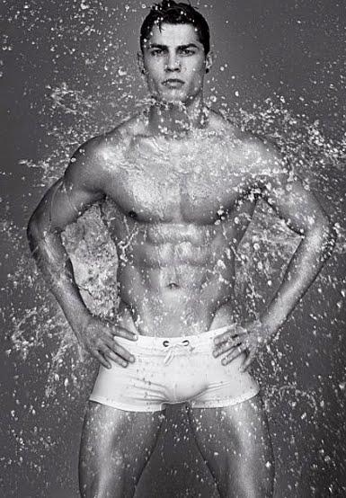 Cristiano Ronaldo underwear