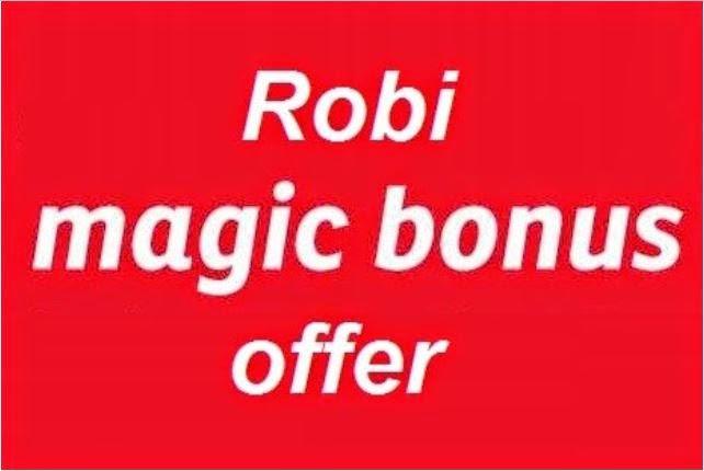 robi+magic+offer
