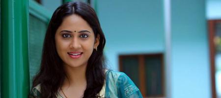 Mia George Actress Photos in Anarkali Malayalam Film latest Photos