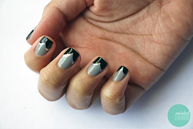 nail polish sassy nails