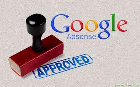Akhirnya Google Adsense Saya Di Approve