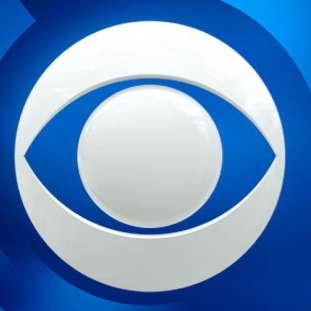 Cbs Tv Logo 2012