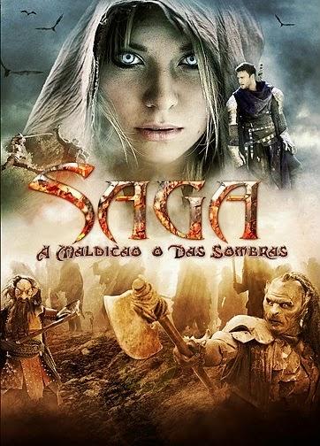 Saga: A Maldição Das Sombras – Dublado (2013)