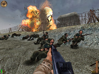 compressed-game-Medal-of-Honor-Allied-Assault-free-download