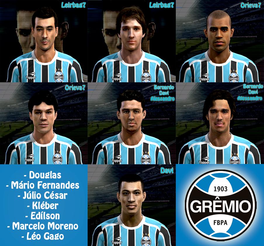 Edition Soccer Tudo Para Pes 2013 E Fifa 13 Pes 2012