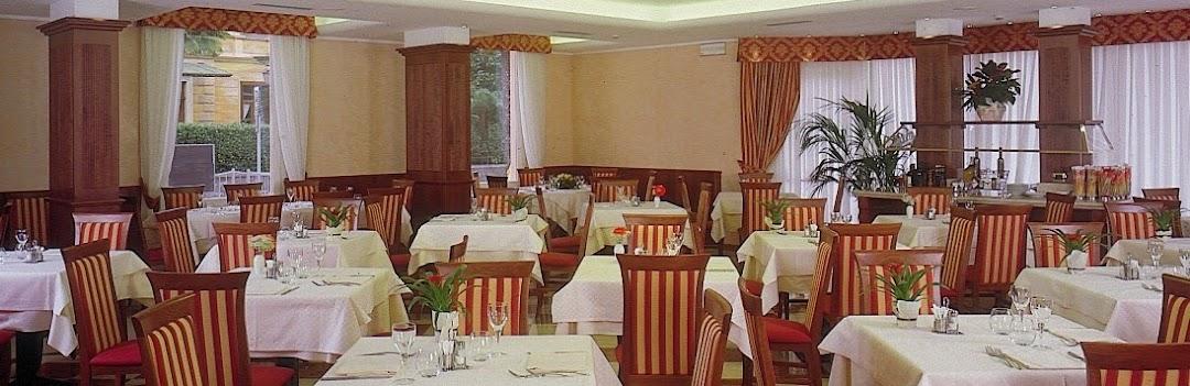 Ristorante Hotel Olivo Arco