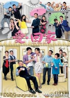 MÁI ẤM GIA ĐÌNH - COME HOME LOVE (2012)