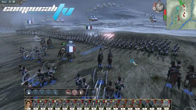 Napoleon Total War PC Full Español Repack