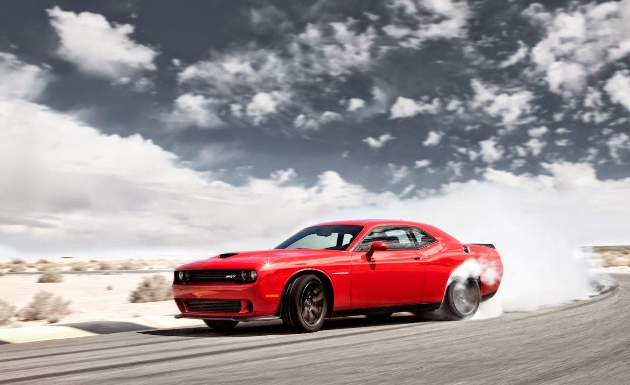 2015 Dodge Hellcat Colors | Autos Post