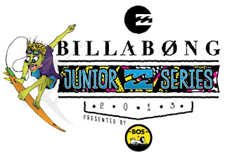 Billabong Junior Series 2013