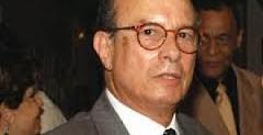 Mestre Ary Vidal