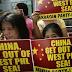 Trung Quốc Liên Tục Xử Lý Các Tàu Cá Trên Biển Đông