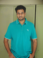 Avasarala Srinivas latest photos-cover-photo