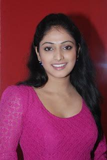 Hari Priya Spicy Beautiful Tight Pink Top and Leggings Must See Beauty