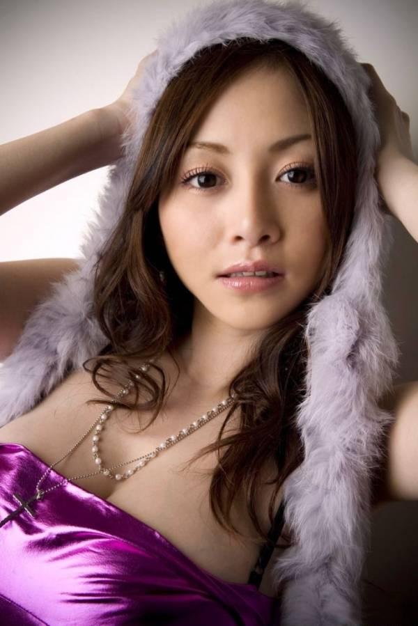 Anri Sugihara, Artis Jepang yang mirip Aura Kasih | Blogger Smart