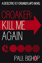 FEY CROAKER #1