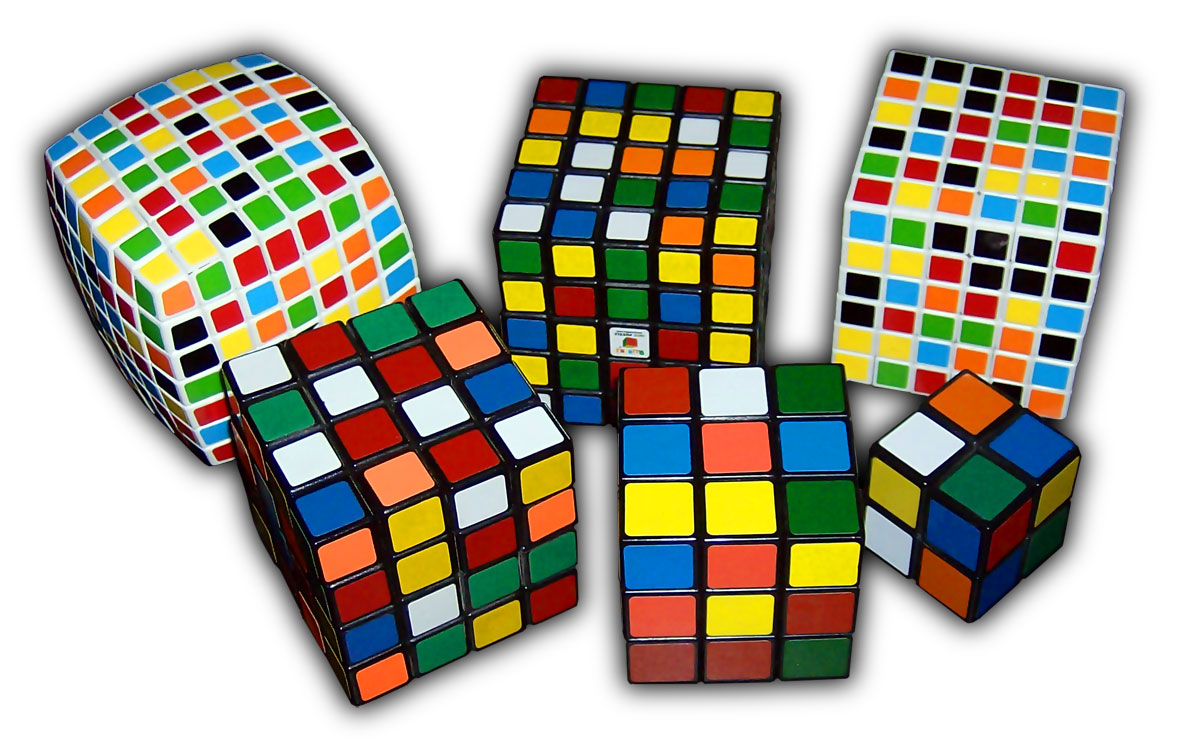 Speedcubing Zz Magic Cube Pieces And Accessories Cubes Marks