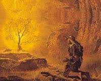 Моисей. 10 заповедей, основы иудейской этики