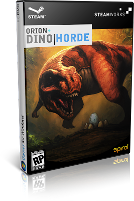 ORION: Dino Horde [PC]