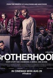 Brotherhood (2016)