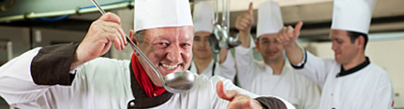 Chef Recruitment and Jobs
