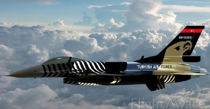 Τουρκικό παραλήρημα: «Ετοιμαστείτε για πόλεμο με το ΝΑΤΟ - Όποιος δεν θέλει να πολεμήσει να φύγει από τη χώρα»!