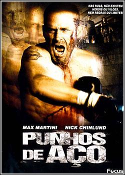 Punch – Punhos de Aço Dublado