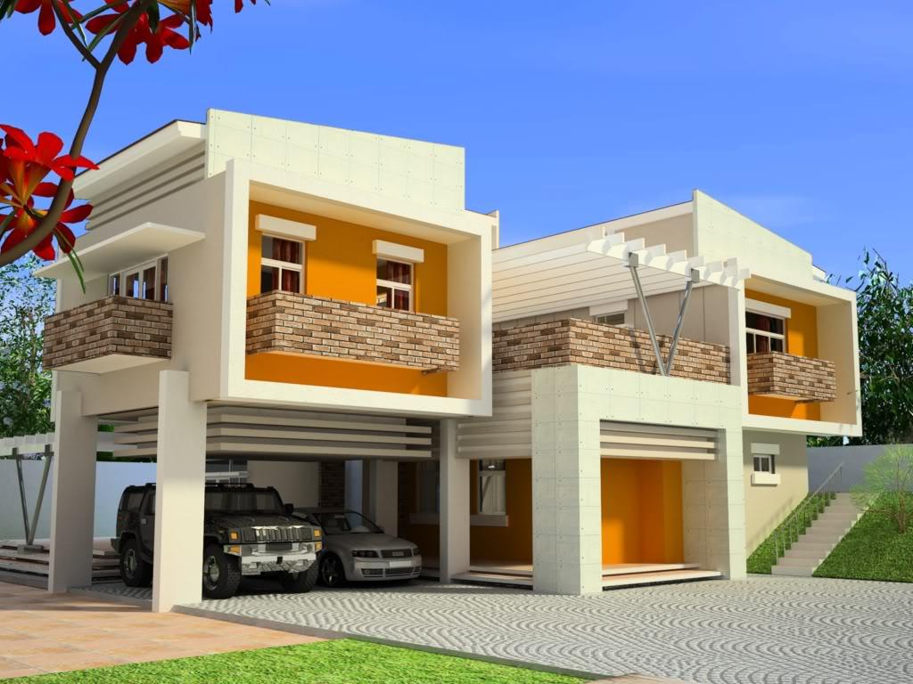 Desain Rumah Unik Kaskus