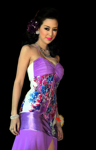 Asian Fashion And Style Clothes In 2012 Thailand Fashion And Style Clothes 2012