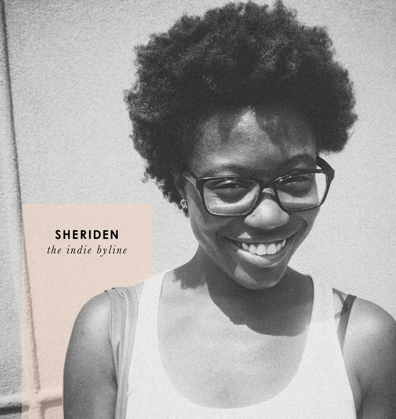 Sheriden, The Indie Byline