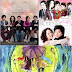Dal Ja's Spring Kore dizisi