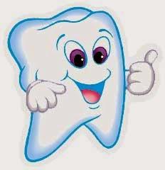 Gigi sehat, gigi kuat, gigi luar biasa