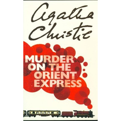 Murder on the Orient Express (Agatha Christie) - Review