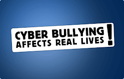 Bulling Virtual: Chega disso!