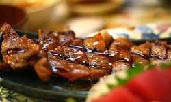 Resep praktis dan mudah membuat masakan khas jepang beef teriyaki enak, lezat