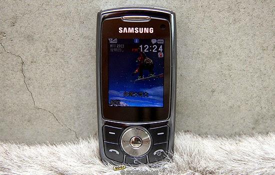 Samsung L768 Flash Files