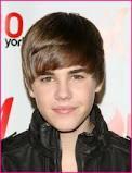 Justin Bieber & Jessica Alba Hair Style