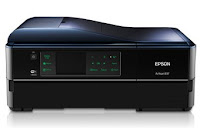 Epson Artisan 837 Driver (Windows & Mac OS X 10. Series)